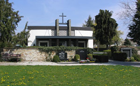 Friedhof Ober-Rosbach